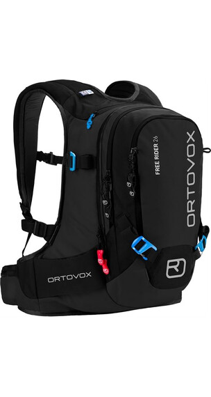Ortovox Free Rider 26 Black Anthracite